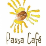 PAUSA CAFE' E ACT FOR FOOD
